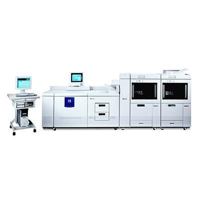 Xerox DocuPrint 100MX
